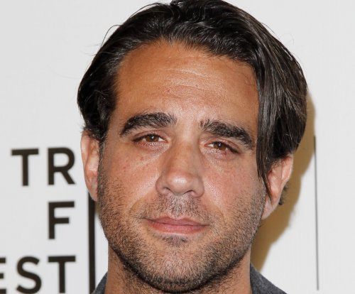 Bobby Cannavale says he is excited about his upcoming HBO show