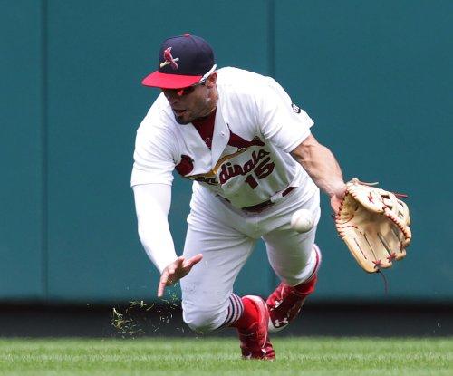Randal Grichuk's blast carries St. Louis Cardinals past Cincinnati Reds