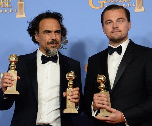 Directors Guild names top five directors of 2015