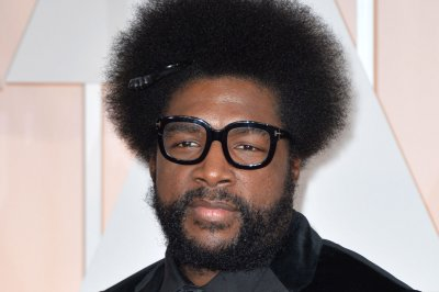 Questlove shares story of Prince replacing him with 'Finding Nemo'
