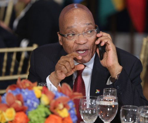 S. African court says President Zuma must repay $20 million spent on home remodeling