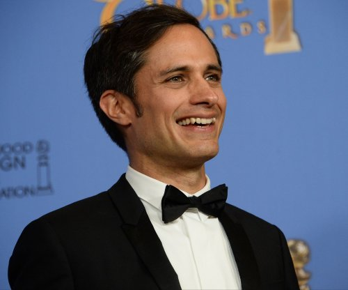 Gael Garcia Bernal cast as Zorro in upcoming reboot 'Z'