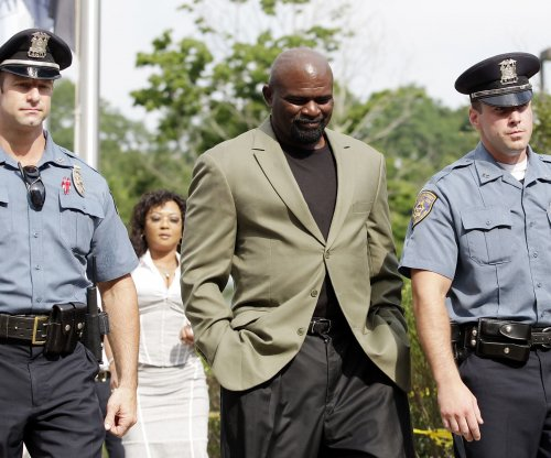 Lawrence Taylor: Hall of Fame LB arrested for DUI