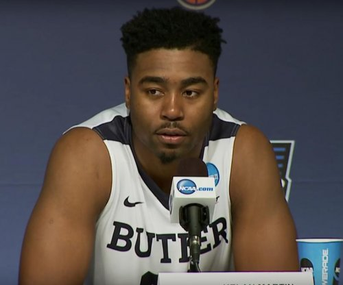 Kelan Martin leads Butler past Middle Tennessee and into Sweet 16