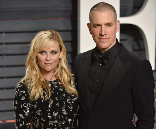 Reese Witherspoon celebrates anniversary with 'wonderful' husband