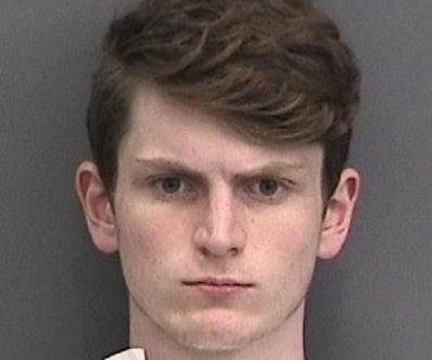 Police: Florida suspect killed neo-Nazi roommates to stop terrorism