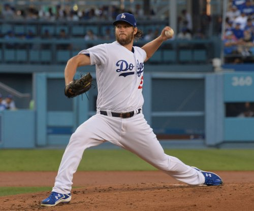 Clayton Kershaw wins 11th as Los Angeles Dodgers blank Colorado Rockies
