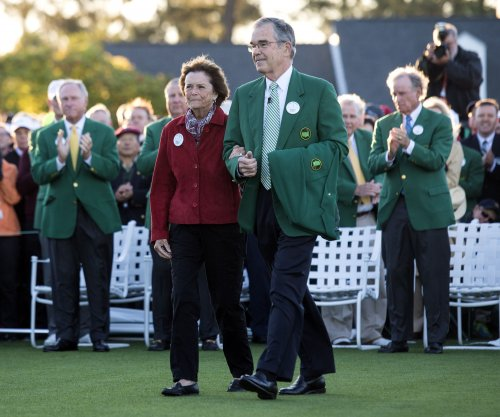 Billy Payne retires as Augusta National Golf Club chairman