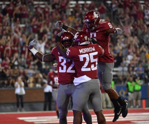 No. 24 Washington State Cougars shut out Montana State Bobcats