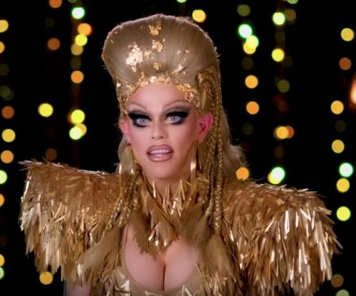 'RuPaul's Drag Race: All Stars': Nancy Pelosi among Season 3 guest judges