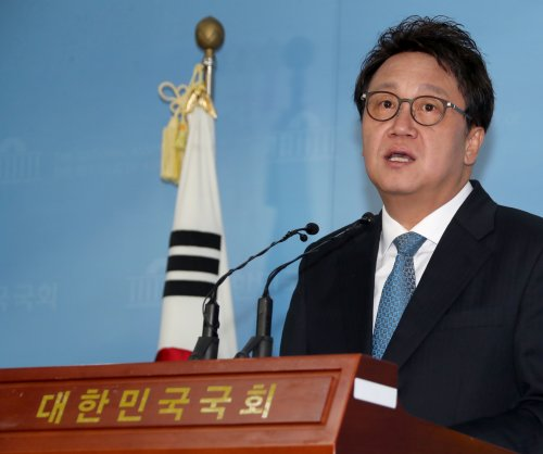 Another liberal South Korean politician embroiled in #MeToo movement