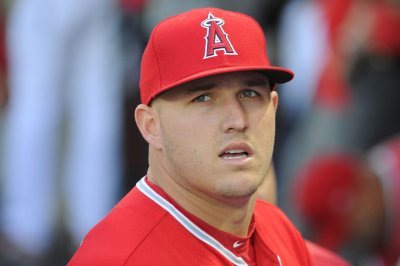 Mike Trout: Angels star hits 459-foot bomb vs. Mariners