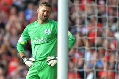 Chelsea signing G Rob Green, M Mario Pasalic out on loan