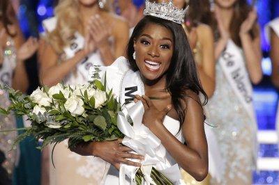 Miss America 2019 rebranded as Miss America 2.0