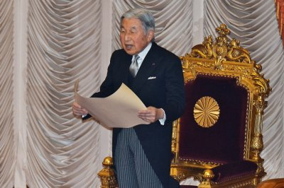 Japan's next emperor is a modern, multilingual environmentalist