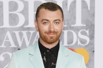 Sam Smith, Demi Lovato compete in the Olympics in 'I'm Ready' video