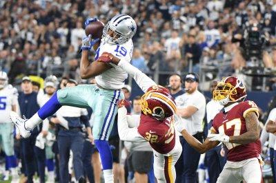 Dallas Cowboys WR Amari Cooper undergoes ankle surgery