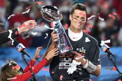 Brady leads Buccaneers over Chiefs for his seventh Super Bowl win