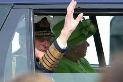 Prince Philip to be hospitalized for 'several' more days