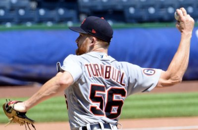 Tigers Spencer Turnbull says fans 'called' his no-hitter vs. Mariners