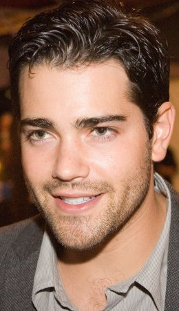 Jesse Metcalfe set for 'Desperate' return