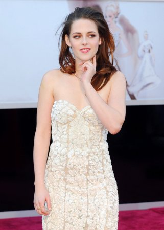 Kristen Stewart 'terrified' to film '1984' adaptation