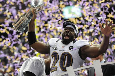 Ed Reed to retire a Baltimore Raven