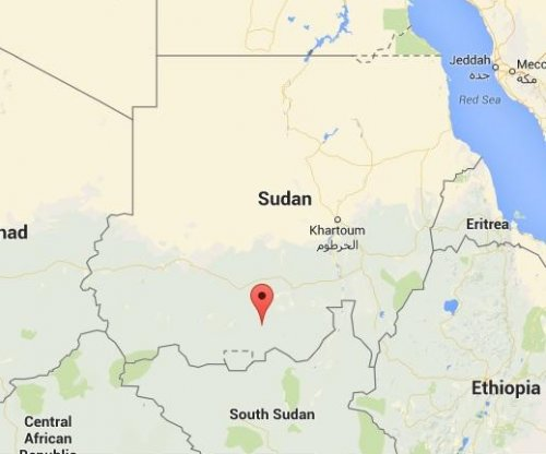Amnesty International: Sudanese government committed war crimes in South Kordofan