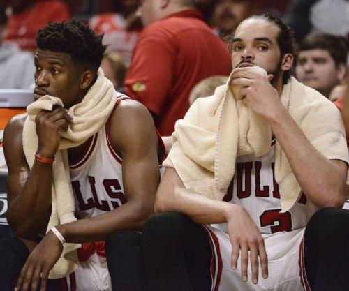 Chicago Bulls hold off winless Orlando Magic
