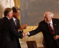Running mates: Bush 41 and 43's biggest mistakes?