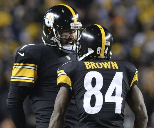Big Ben, Antonio Brown sidelined as Pittsburgh Steelers begin Denver Broncos prep
