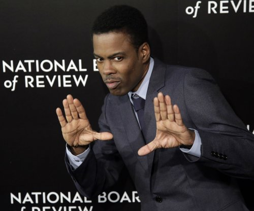 Chris Rock calls the Oscars 'the White BET Awards'