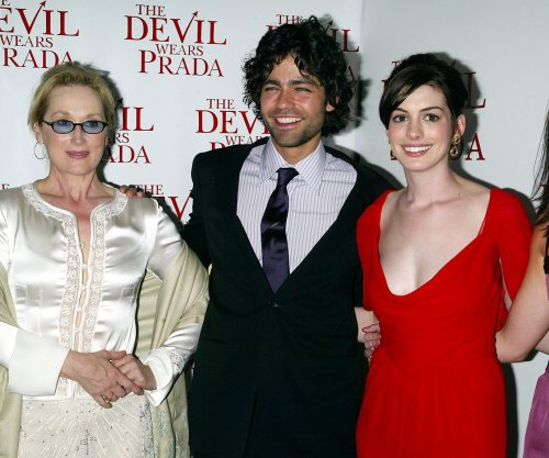 Anne Hathaway marks 10th anniversary of 'The Devil Wears Prada' movie