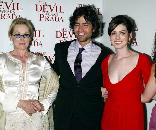 Anne Hathaway marks 10th anniversary of 'The Devil Wears Prada' movie