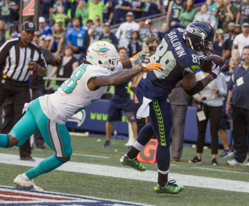 Fantasy Football update: Seattle Seahawks QB Russell Wilson could miss Week 2