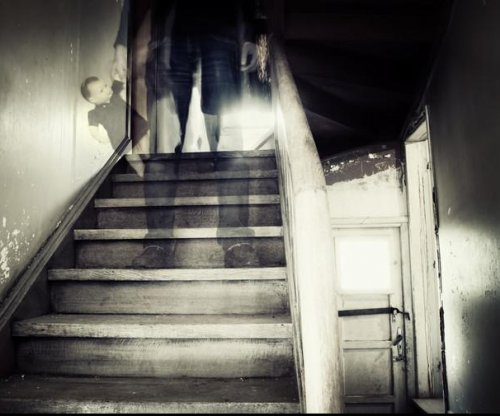 Top three scientific explanations for ghost sightings