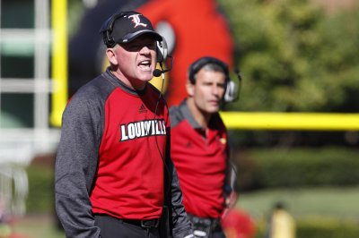 Louisville vs Kentucky preview 2016: Cardinals looking for a rebound