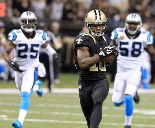 New Orleans Saints reportedly reject New England Patriots' proposal for WR Brandin Cooks