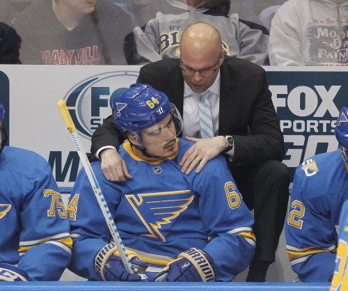 NHL: St. Louis Blues allow RW Nail Yakupov to become free agent