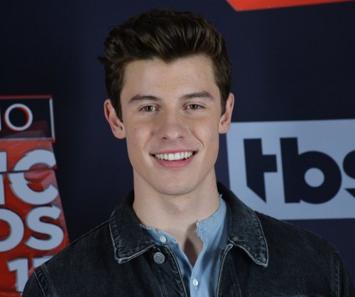Shawn Mendes to headline 'MTV Unplugged' episode Sept. 8