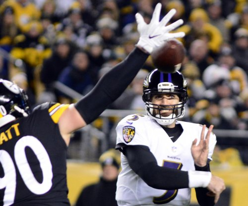 Despite loss, Baltimore Ravens in good position for playoffs