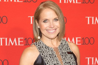 Katie Couric to co-host Winter Olympics opening ceremony