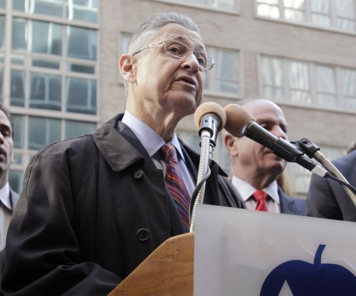 N.Y.'s ex-Speaker Sheldon Silver convicted a second time for corruption