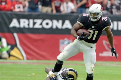 Arizona Cardinals' Steve Wilks impressed with David Johnson, Josh Rosen