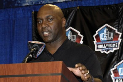 Hall of Fame RB Thurman Thomas 'ticked off' at Terrell Owens