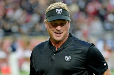 Raiders vow to bring it against Chiefs