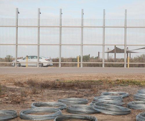 Concertina wire stolen from U.S.-Mexico border at Tijuana