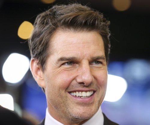 'Top Gun: Maverick': Tom Cruise takes to the skies in new trailer