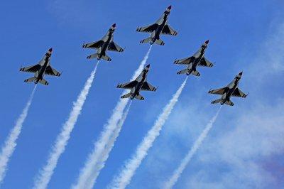 Northrop Grumman lands $1B contract for F-16 AESA radars