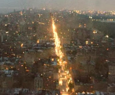 Outage cuts power to 187,000 homes, businesses in NYC